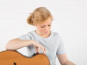 wedding guitar vocalist