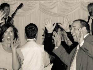 Wedding duo entertainment