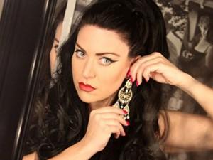 Female swing singer hire London