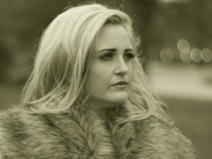Natalie Barry Adele Tribute