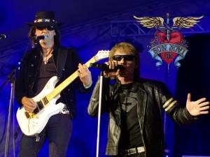Bon Jovi Tribute Band hire