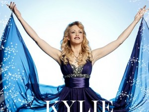 Kylie tribute Act