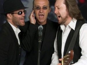 beegees tribute band hire