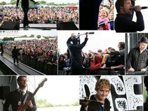 kaiser chiefs tribute band