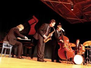 Jazz Ensemble hire