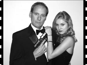 James Bond Tribute Duo