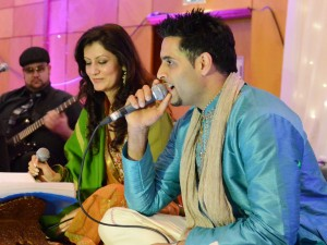 Bollywood Band hire london
