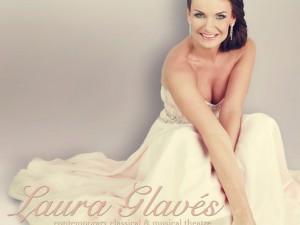 Laura Glaves opera classical singer