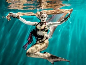 Mermaid Water Act