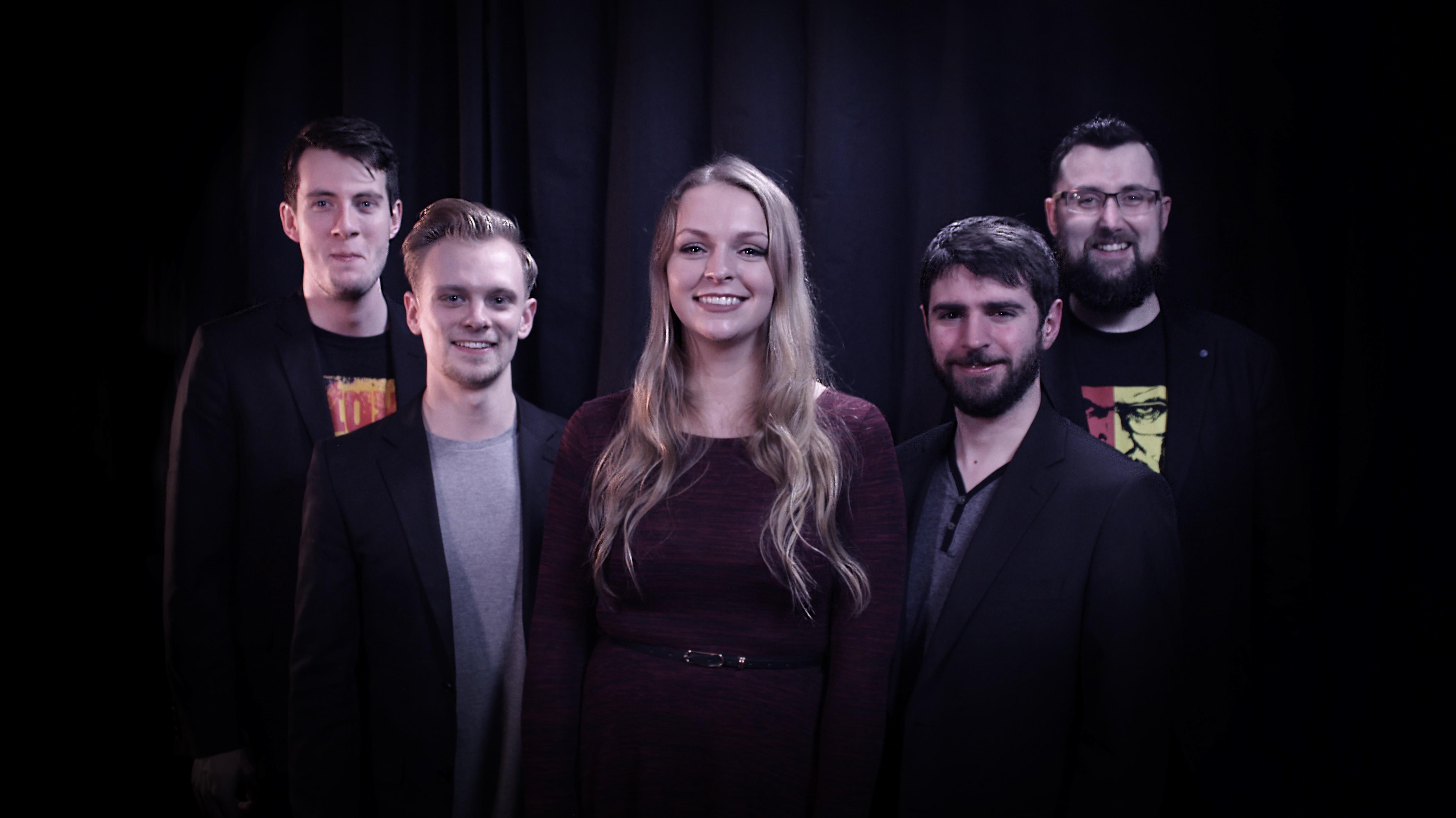 Fusion Modern Band