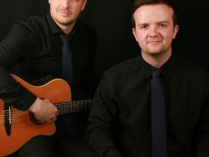 scottish wedding duo hire