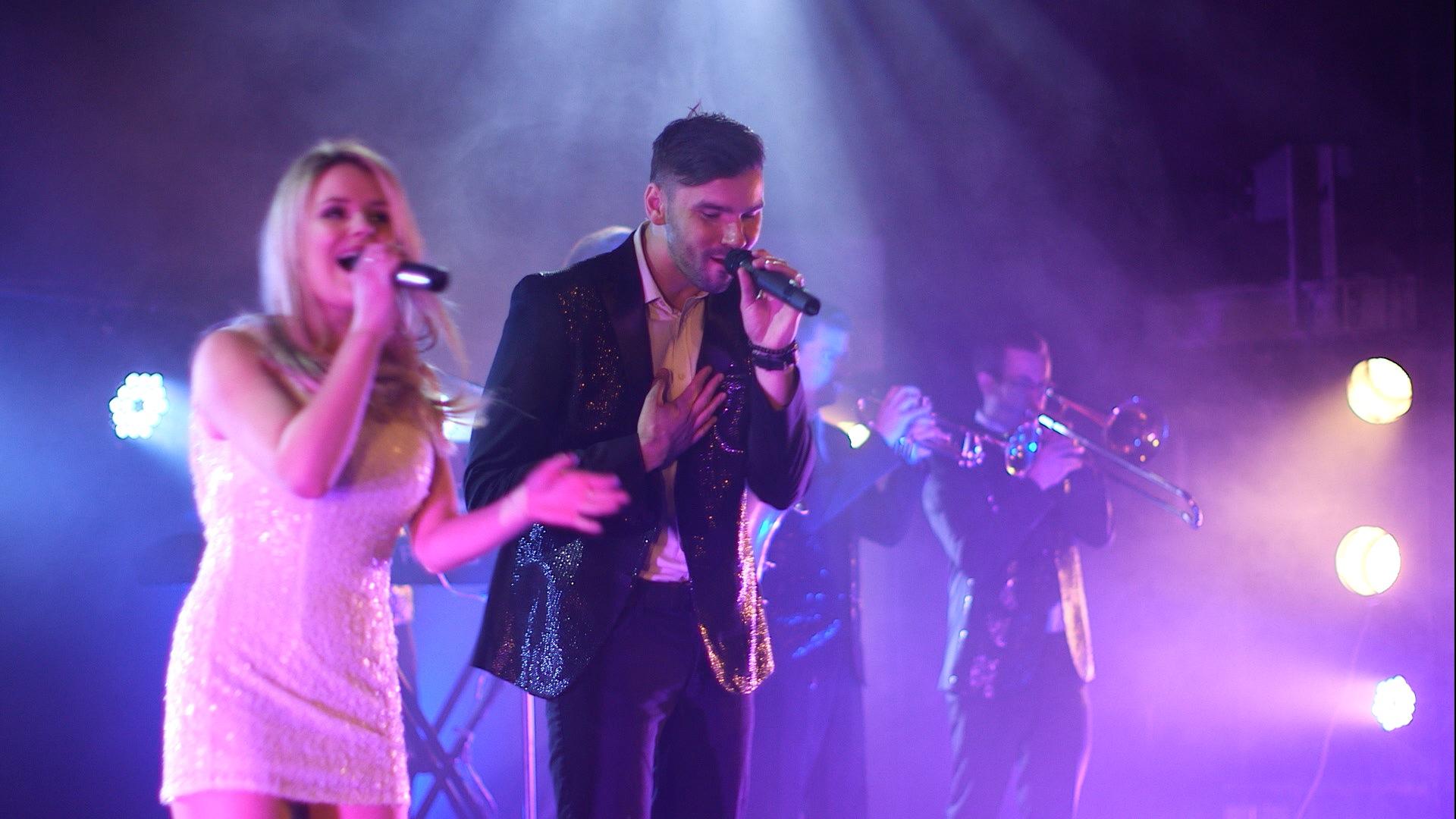 Jewish Hora Band