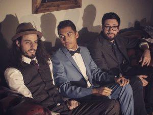 garden Jam Acoustic Trio