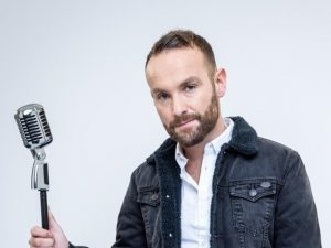 Kevin Simm voice winner 2016