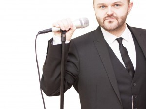 Robert Taylor Male Vocalist