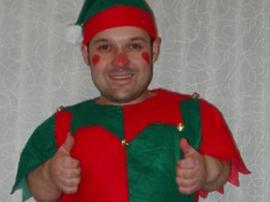 Dwarf Elf for hire