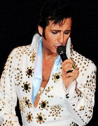 Elvis Mike Memphis