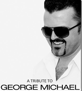 George Michael Robert new