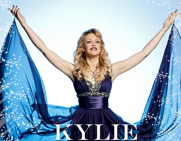 Kylie Tribute new