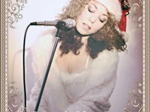 christmas tribute singer