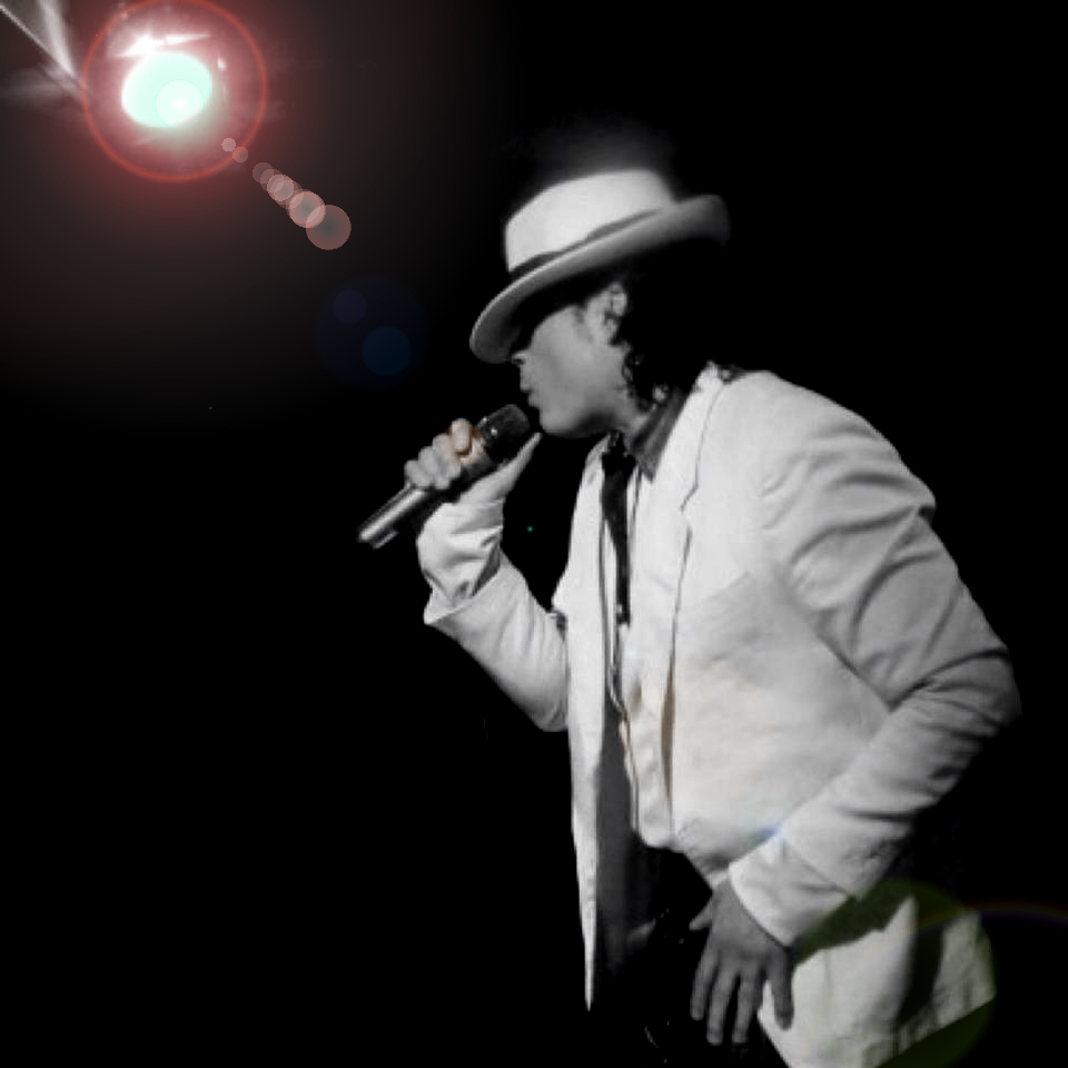 Michael Jackson Tribute Anthony