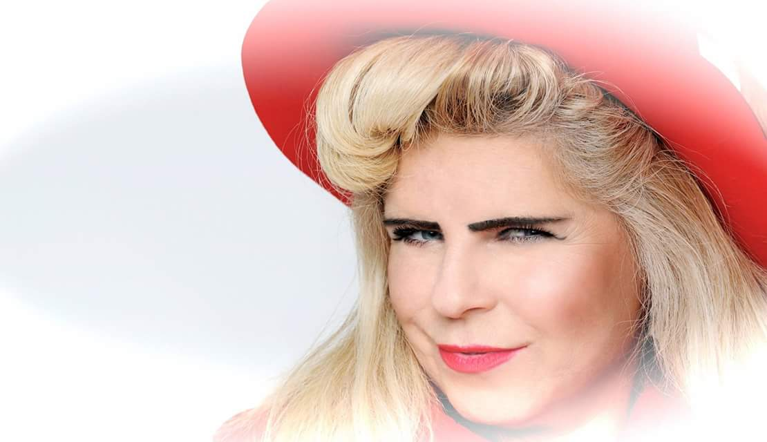 Paloma Faith tribute