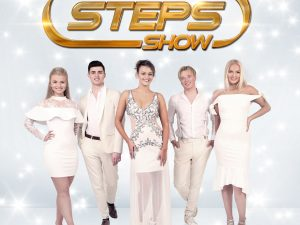 steps tribute show