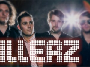 The Killers Tribute band