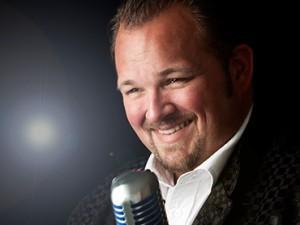 ben lake operatic vocalist