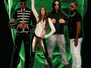 blackeye peas tribute band