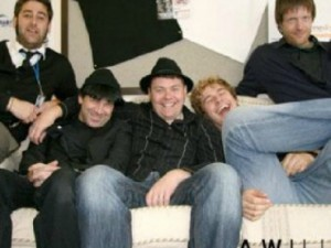 blur tribute band