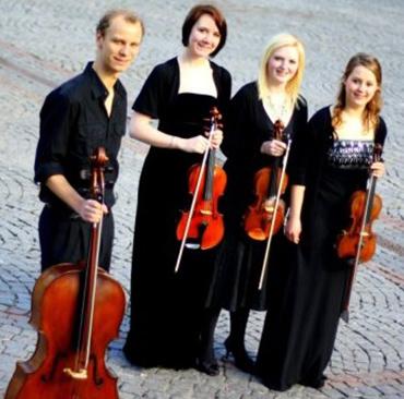 Murrey String Quartet