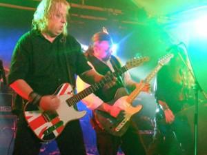 status quo tribute band
