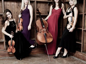 wedding string quartet hire london