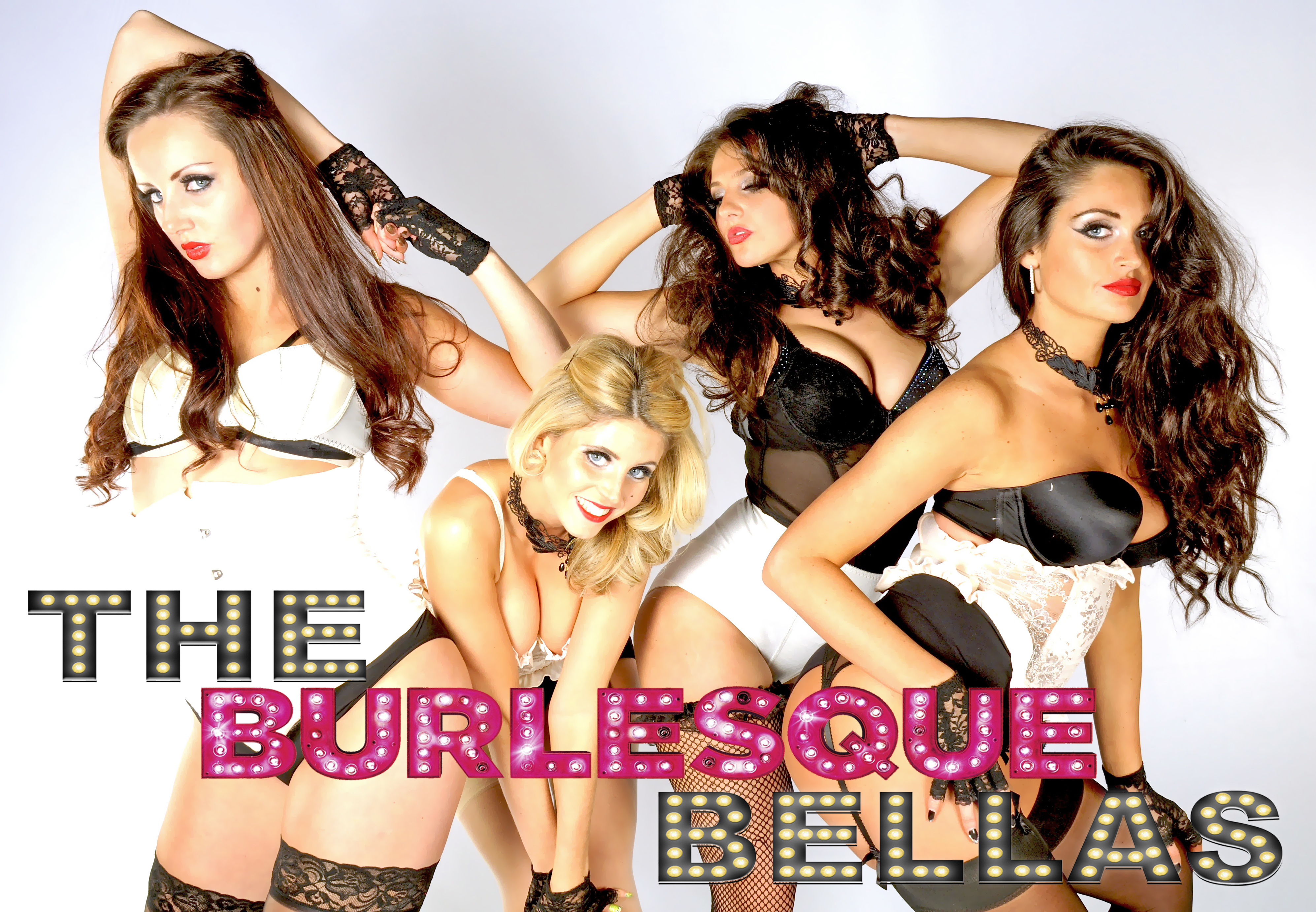 Burlesque Bellas