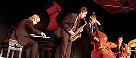 Jazz Band Hire
