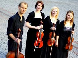 murrey string quartet manchester