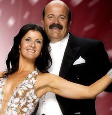 Hire Willie Thorne