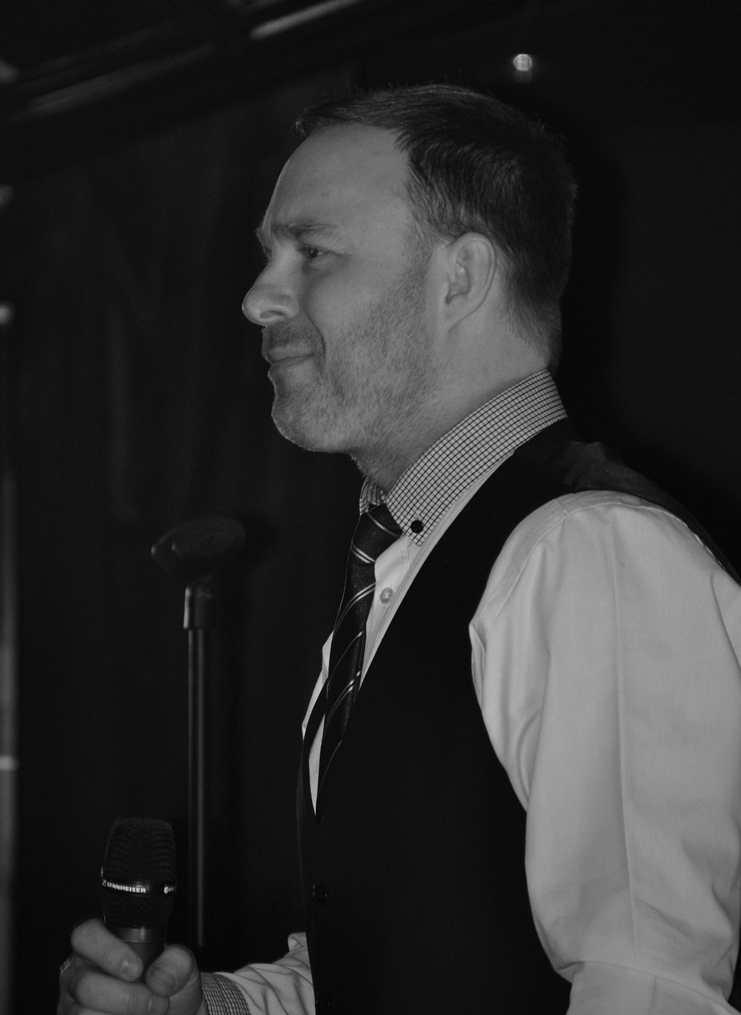 Gary Barlow Tribute Mark