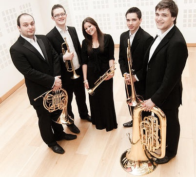 Northern Brass Image
