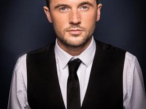 Adam Brown male singer