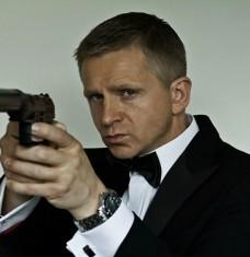 Max rider Daniel Craig