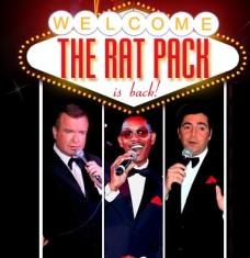 Ratpack Tribute show
