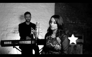 Acoustic Wedding Piano vocalist Duo
