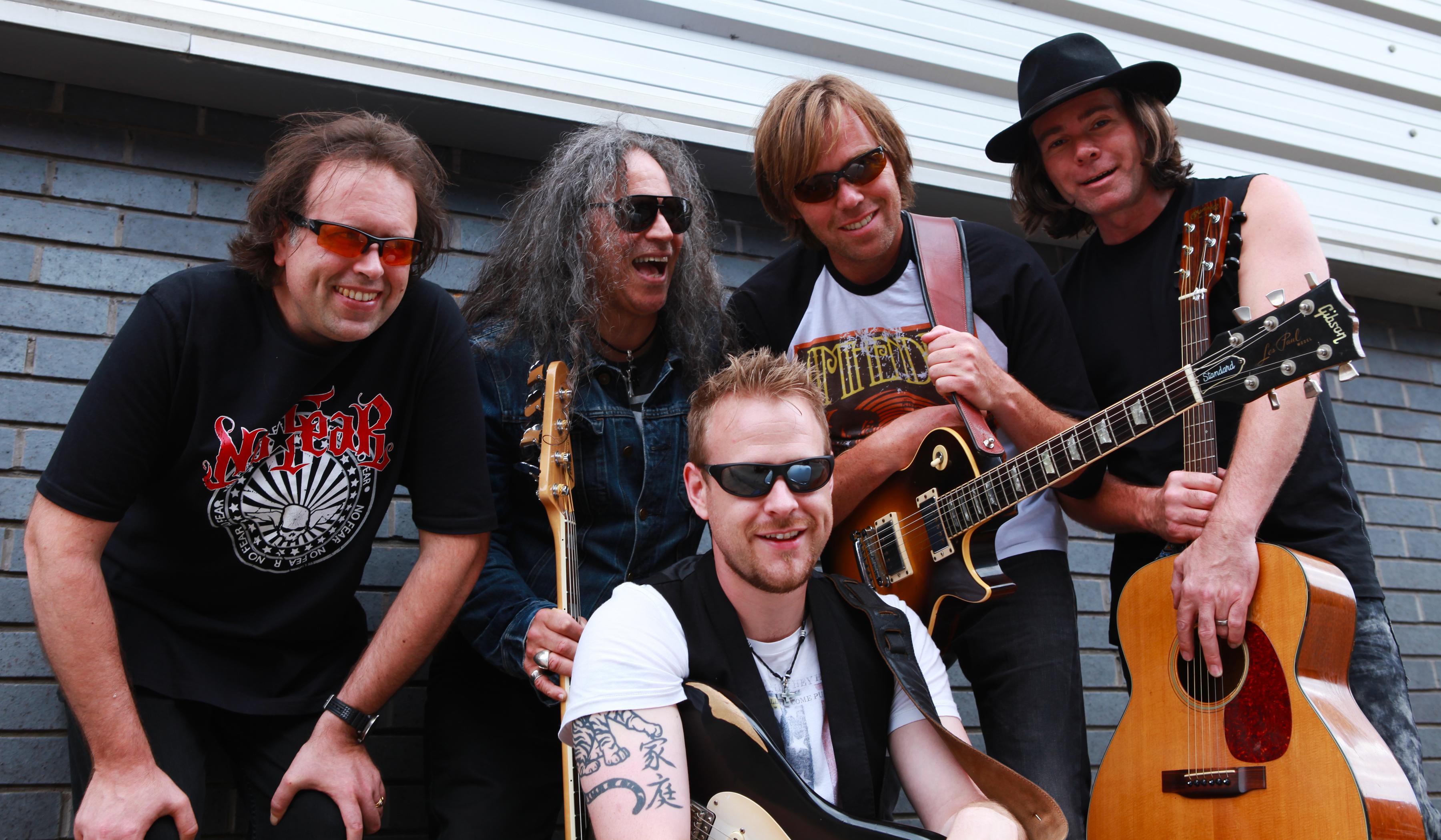 Ultimate Rock Band