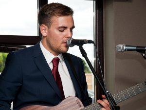 daniel east acoustic guitar