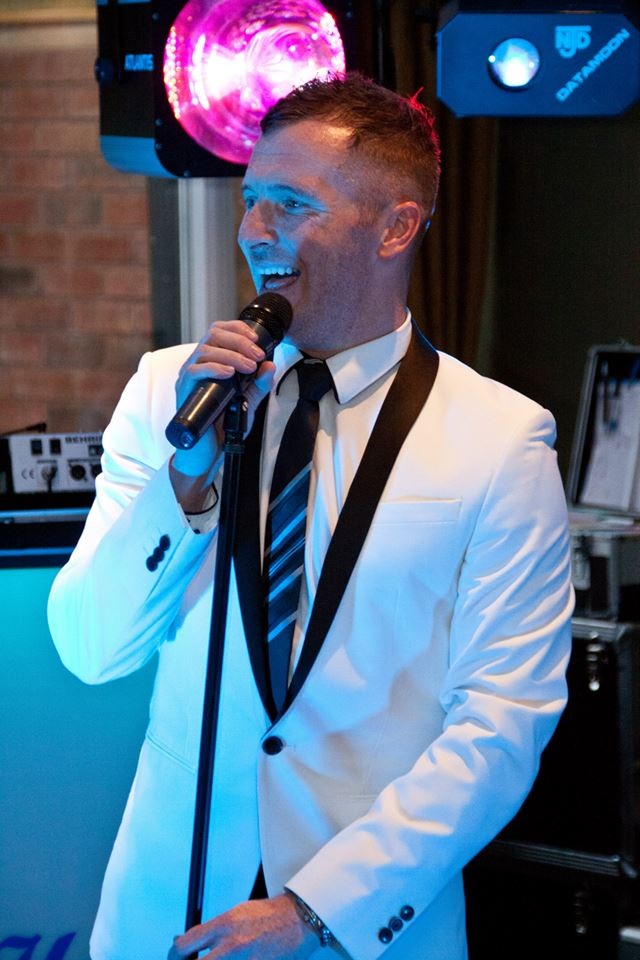 James Hadley Male Singer