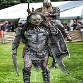 Lord of the Rings Uruk-hai