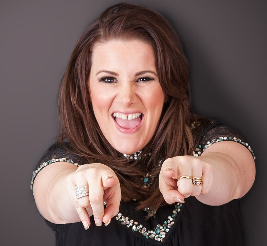 Hire Sam Bailey x factor