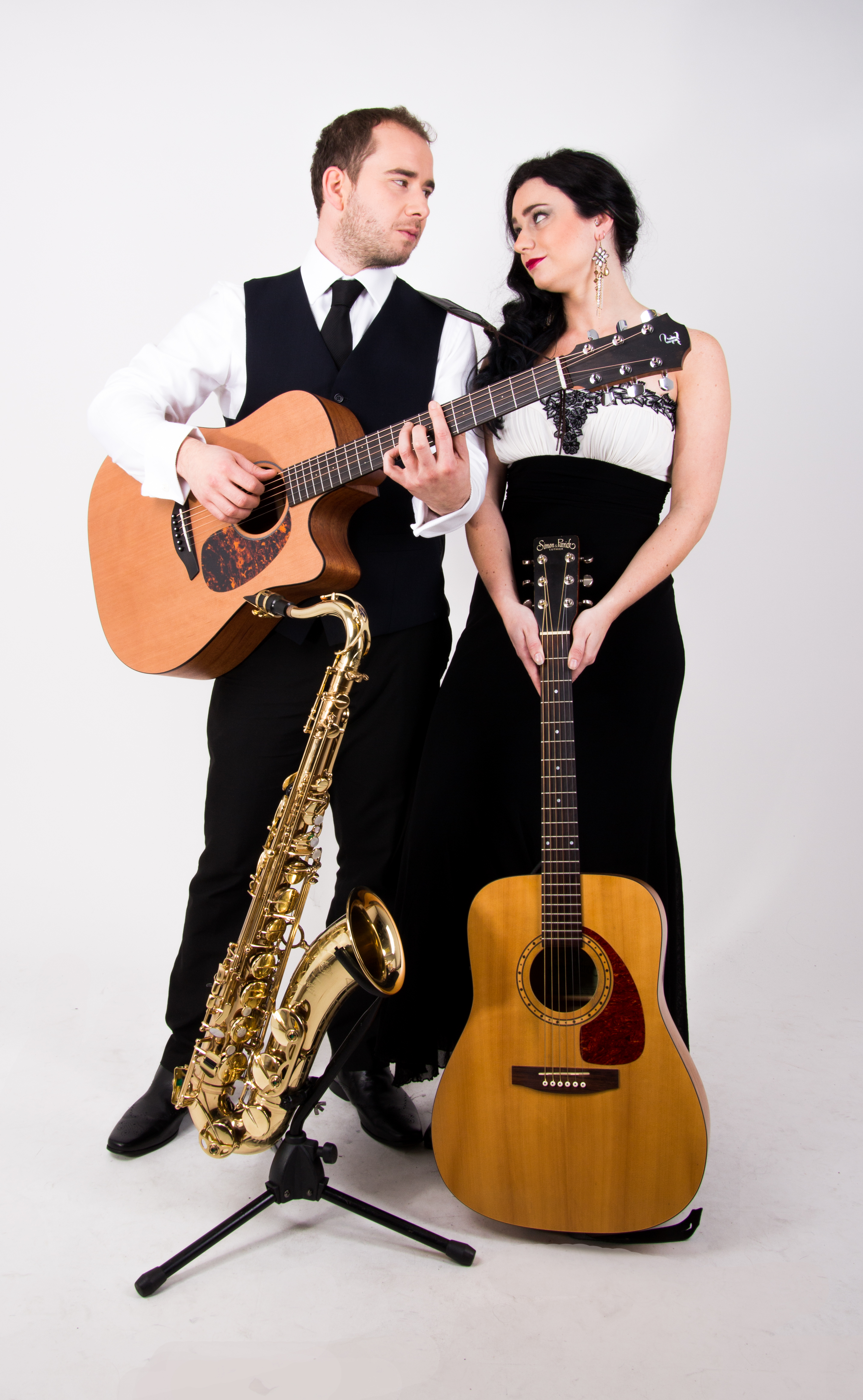 north west acoustic duo